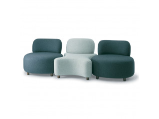 HM61 Oxo Seating