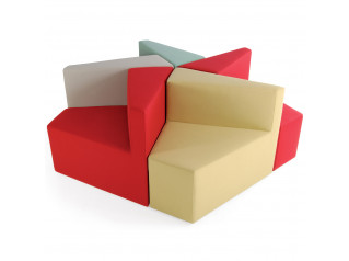 HM77 Modular Chairs