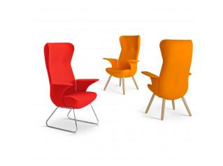 HM82 Armchairs