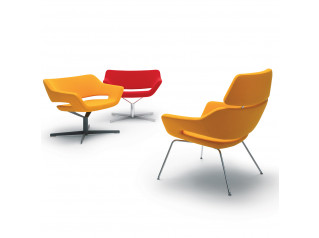 Hm85 Armchairs