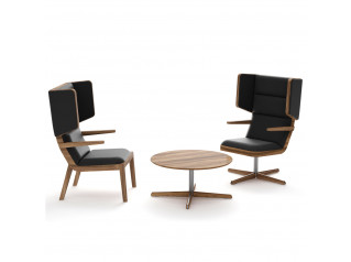 Jentle Lounge Chairs