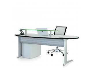 Kassini Reception Desk