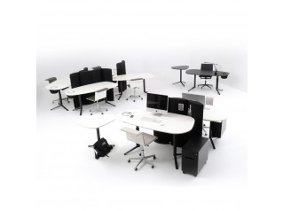 Kei Desks