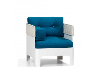 Koja Low Back Armchair