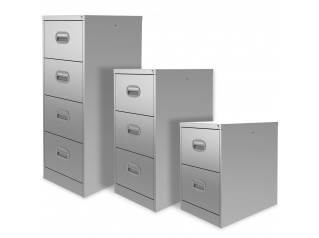 Kontrax Filing Cabinet