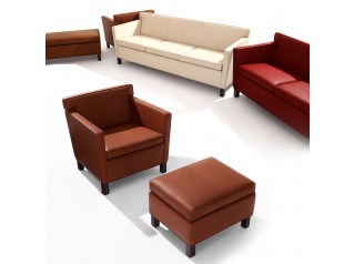 Krefeld Lounge Collection