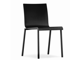 Kuadra XL Laminate Chair