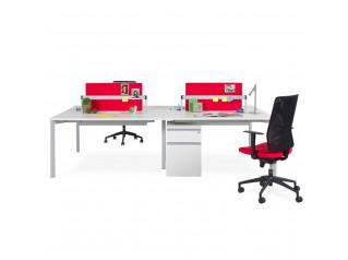 Lean Office Bench Desks