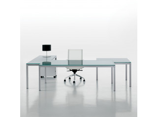 Link Executive Desk