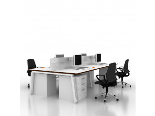 Linnea Bench Desks