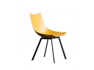 Luc Metal Chair