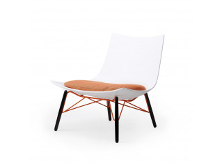 Luc Lounge Chair