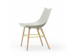 Luc Wood Chair