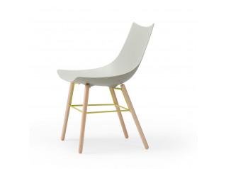 Luc Wood Chair