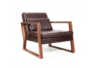Luge Lounge Chair
