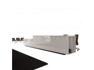 M10 Modular Reception Desk