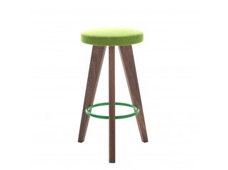 Magnus High Stool