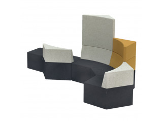 Manhattan Modular Seating