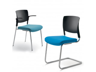 Matchpoint Stackable Chairs