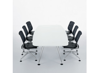 MedaMorph Meeting Tables