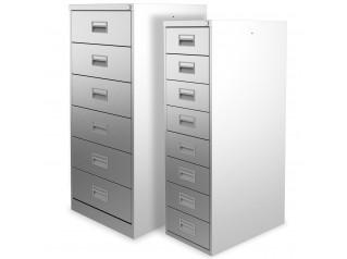 Media Card Index Storage Cabinets