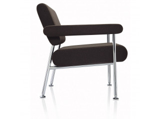 Meet Reception Armchair