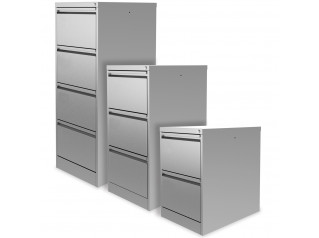 M:Line Filing Cabinets