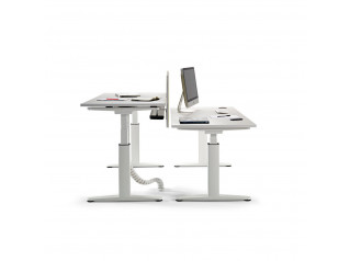 Mobility Height Adjustable Desks