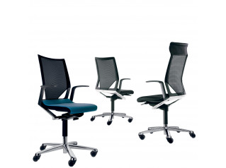 Modus Compact Office Chairs