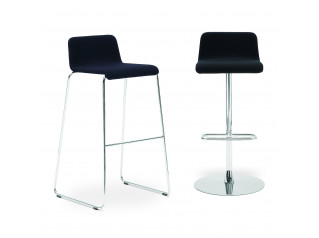 Mono Light Bar Stool