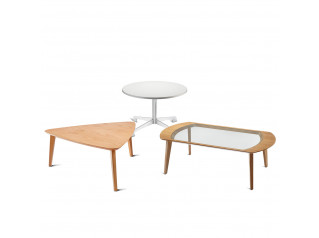 Mortimer Coffee Tables