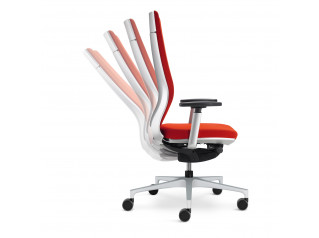 Moteo Executive Office Chairs