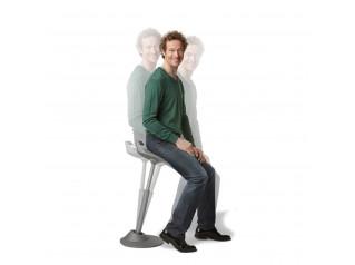 Muvman Sit-Stand Stool