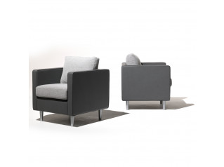 Ogmore Compact Armchairs