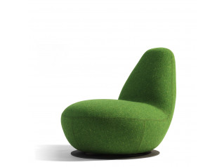 Oppo Swivel Chair O52
