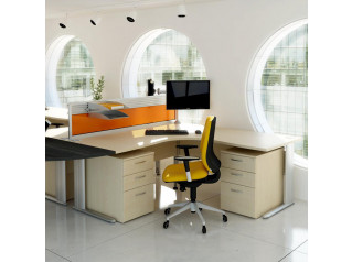 Optima Plus Desks