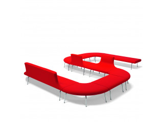 Orbit Modular Sofa
