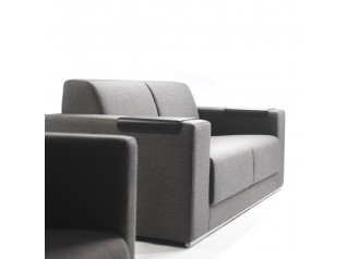 Ortega Sofa and Armchair