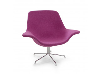 Oyster Low Armchair