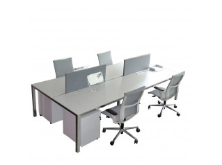 P50 Office Bench Desks