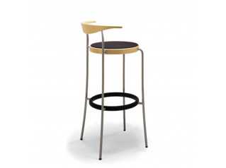 Partout Bar Stool