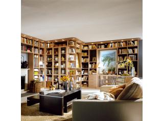 Original Paschen Library