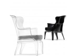Pasha Lounge Armchair
