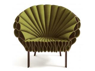 Peacock Armchair