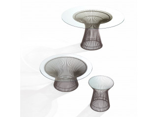 Platner Tables
