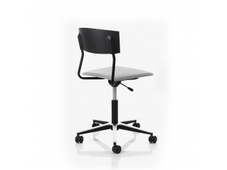 Pure X Swivel Chair
