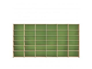 Quattro Bookcase