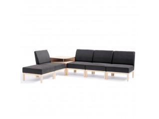Qvarto Seating S10M