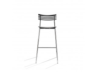 Rail Bar Stool