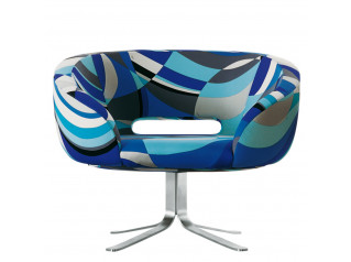 Rive Droite Tub Chair